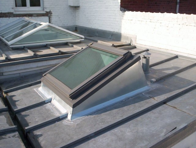 Charpente bd couverture renovation for Fenetre toiture